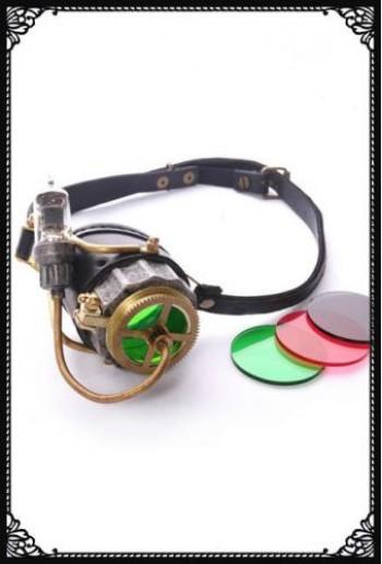 RQ-BL Evestus goggles(BK)