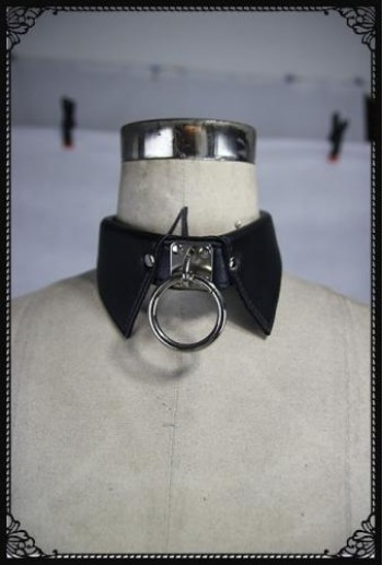 Tepes Collar Choker