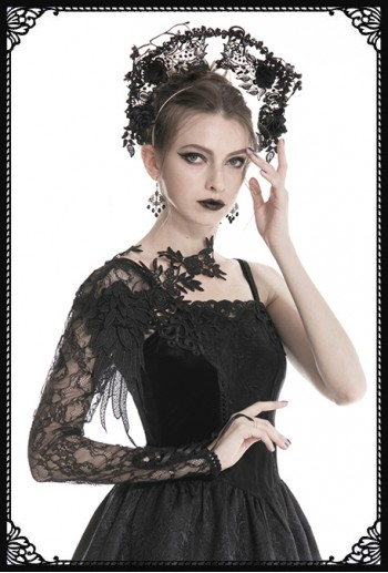 Dark in Love Lyria Glove (asymmetric shoulder piece)