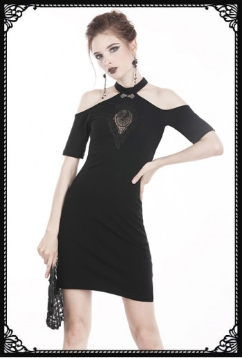 Dark in Love Threshold Dress