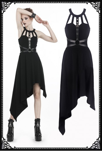 Dark in Love Aert Dress
