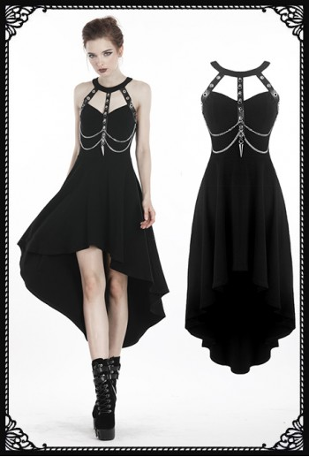 Dark in Love Nasura Dress