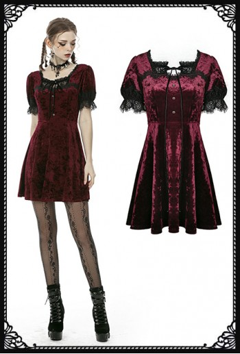 Dark In Love Amara Dress