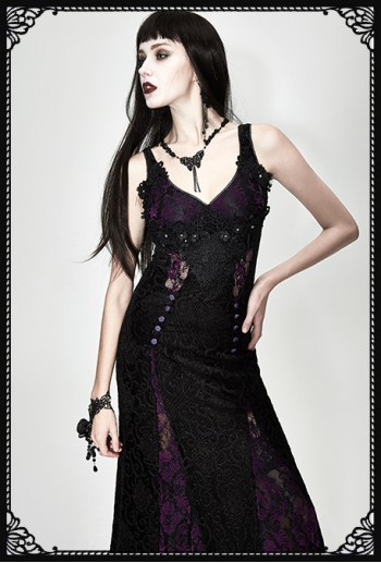 Eva Lady Orchidea Dress