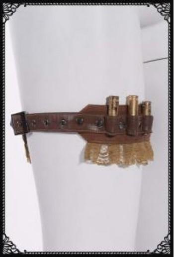 RQ-BL Bullet garter