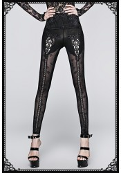 Punk Rave Symbia Leggings