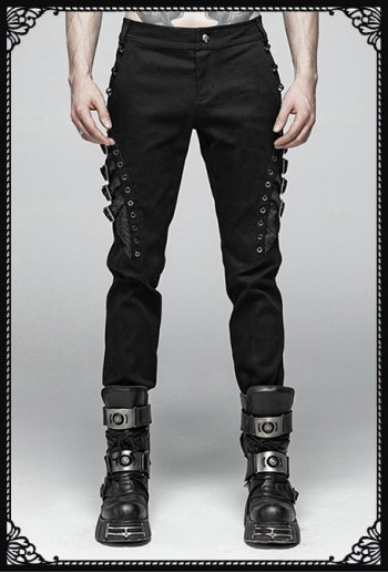 Punk Rave Alexei Trousers