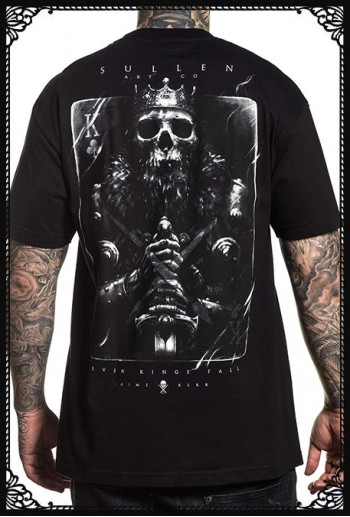 Kings Fall Tee Sullen