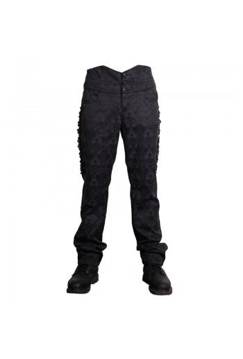 Devil Fashion Cadogan Trousers