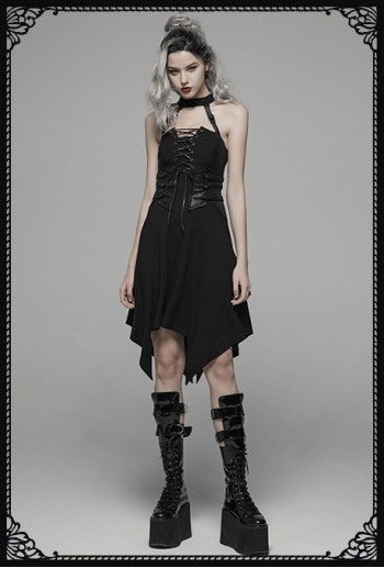 Punk Rave Vezah Dress