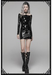 Punk Rave Amaris Dress