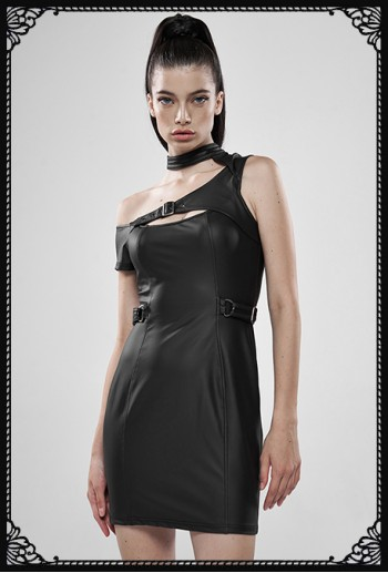 Punk Rave Laharya Dress