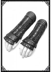 Punk Rave Cadmar Gloves
