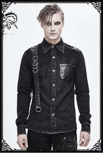 Devil Fashion Harold Shirt