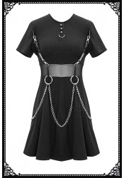 Devil Fashion Morena Dress