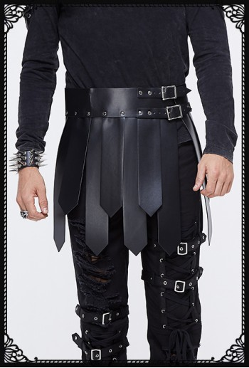 SaiSai Gladiator Men's Skirt