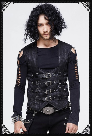 Devil Fashion Aldred Vest