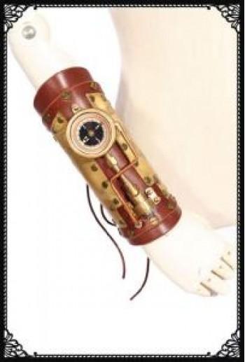RQ-BL Salem wristband(CF)