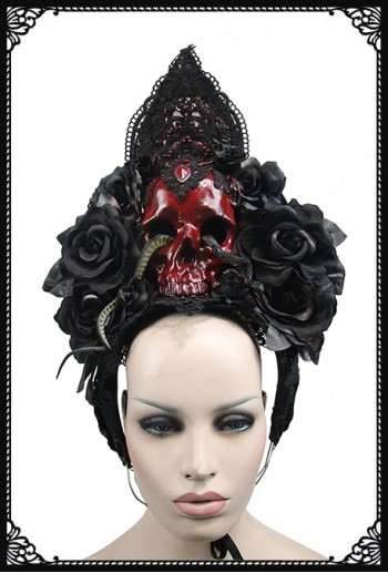 Lucifer Headdress