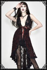 Eva Lady Diamanda Dress (RD)